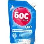 Відбілювач Бос Oxi гель 500г