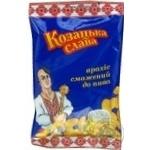 Арахис Козацкая слава К пиву соленый 180г
