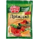 Дріжджі сухі Львів 100г