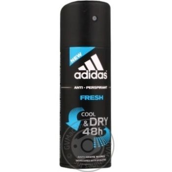 Deodorant Adidas for man 150ml