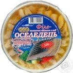 Fish herring Interprodservice pickled 500g