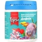 Food Topsi dry for fish 25g