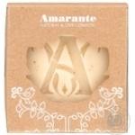 Soap Amarante bar 100g