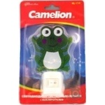 Нiчник Camelion NL-114 Жабеня