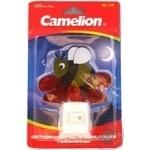 Нiчник Camelion NL-115 Бджілка