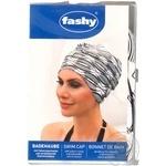 Шапочка для плавання Fashy 3441