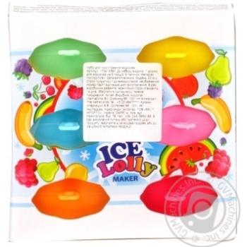 Набір для приготування морозива Koopman - купить, цены на Novus - фото 1