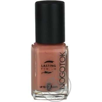 Лак для нігтів Nogotok Style Color №032 12мл - купить, цены на Novus - фото 1