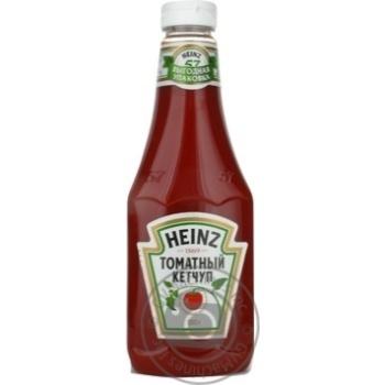 Кетчуп томатный Heinz 1000г