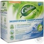 Порошок пральний екологічний Garden Цитрус 1350г