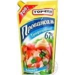Майонез Торчин Провансаль традиционный 67% 700г Украина