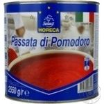 Паста томатная Хорека селект 2650г
