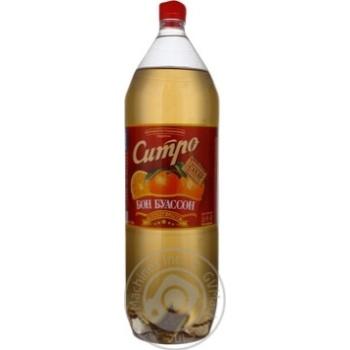 Напиток Бон Буассон Ситро 2000мл Украина - купить, цены на Фуршет - фото 7