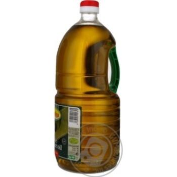Олія Iberica оливкова рафінована 2л - купити, ціни на Novus - фото 2