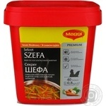 Spices Maggi with chicken for soup 800g Poland