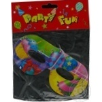 Mask Party favours for parties - buy, prices for Novus - image 3