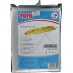 Чохол для прасувальної дошки Toro 112*32 530053