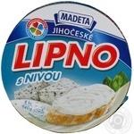 Сир Ліпно Ніва з гол.плісн.Мадета 140г