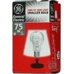 Bulb General electric e27 75w 240v - buy, prices for Novus - image 5