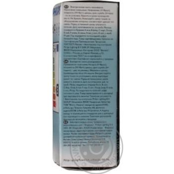Лампа Philips B35 свічка прозора 60w Е14 CL - купить, цены на Novus - фото 7
