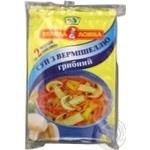 Суп Велика Ложка с вермишелью грибной 18г