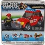 Іграшка Міська техніка Пожежний транспорт Мегаблокс 2432