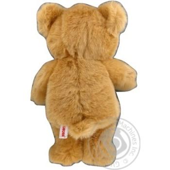 Іграшка Ведмедик Аврора К9910314 - купить, цены на Novus - фото 2