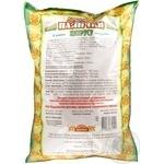 Палочки Легион кукурузные неглазированные со вкусом цитруса 150г - купить, цены на Novus - фото 2