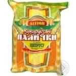 Палочки кукурузные Легион со вкусом цитруса неглазированные 50г
