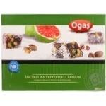 Turkish delight Ogas 350g Turkey