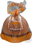 Kyivkhlib Rye Ukrainian Stolychnyi Bread