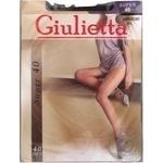 Tights Giulietta polyamide for women 40den