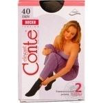 Шкарпетки Conte 40den 2пари х20