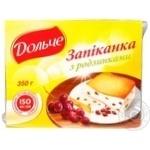 Запеканка Дольче с изюмом 4.5% 350г Украина