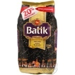 Tea Batik black loose 250g vacuum packing