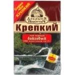 Tea Dobrynya nikitich black 200g