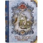 Чай черный Basilur Winter Book I цейлонский 100г