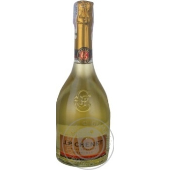 J.P.Chenet Blanc de Blancs Demi-Sec Semi-Dry White Sparkling Wine 13,5% 750ml - buy, prices for MegaMarket - image 8