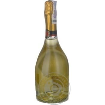 J.P.Chenet Blanc de Blancs Demi-Sec Semi-Dry White Sparkling Wine 13,5% 750ml - buy, prices for Varus - image 7