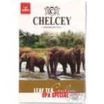 Leaf black pekoe tea Chelcey Ceylon 100g Sri Lanka