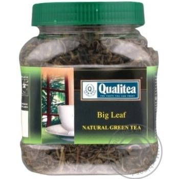 Чай Кволіті зелений 200г - купити, ціни на Novus - фото 3