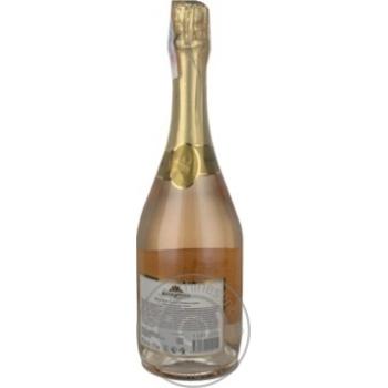 Шампанское Багратиони Золотое п/сл белое 0,75л - купить, цены на Таврия В - фото 2