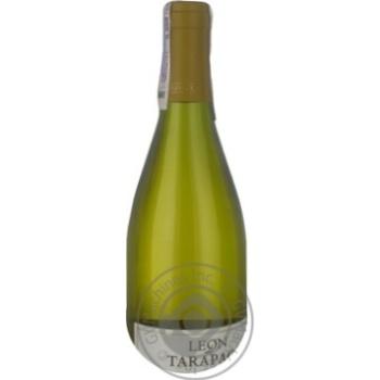 Leon de Tarapaca Chardonnay White Dry Wine 13% 0.75l - buy, prices for CityMarket - photo 2
