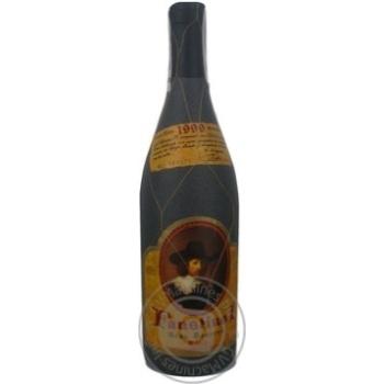 Faustino Gran Reserva I Red Dry Wine 13,5% 0,75l - buy, prices for CityMarket - photo 2