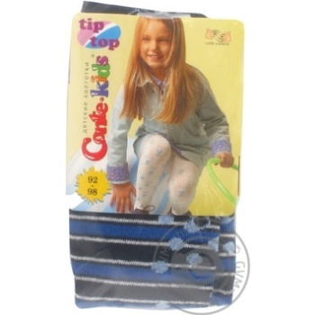Колготки детские Conte Tip Top размер 92-98 - купить, цены на Фуршет - фото 4