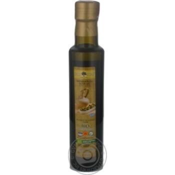 Олія оливкова Extra Virgin Organic Bio Creta D'oro 250мл