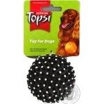 Ball-needle Topsi vinyl for pets 7.5cm