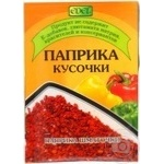 Edel pieces paprika 15g