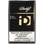Цигарки Davidoff iD Ivory