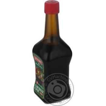 Соус соевый Katana для салата 220г - купить, цены на Novus - фото 4